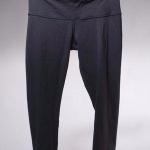 Lululemon Black Yoga Fitness Workout pants